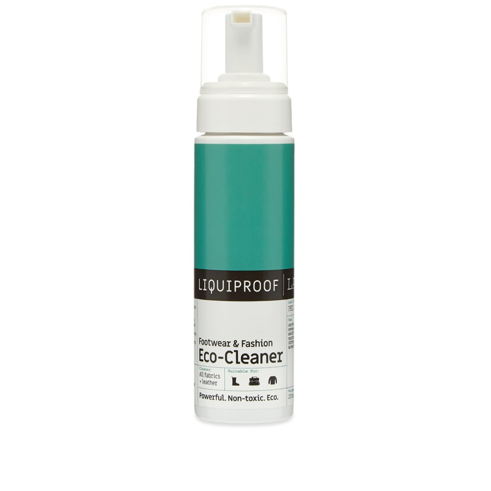 Liquiproof Labs Premium Eco-Cleaner - 200ml