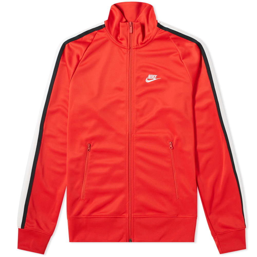 Nike Tribute Track Jacket University