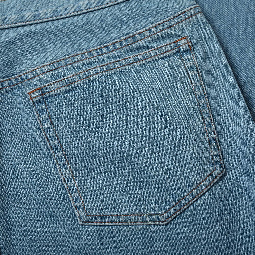 A.P.C. Petit New Standard Jean - Light Blue
