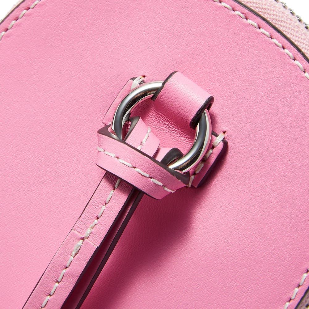 JW Anderson Nano Cap Bag - Baby Pink