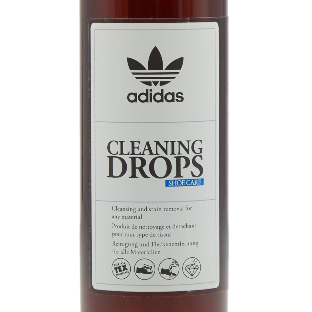 Adidas Cleaning Drop Set 140ml | END.