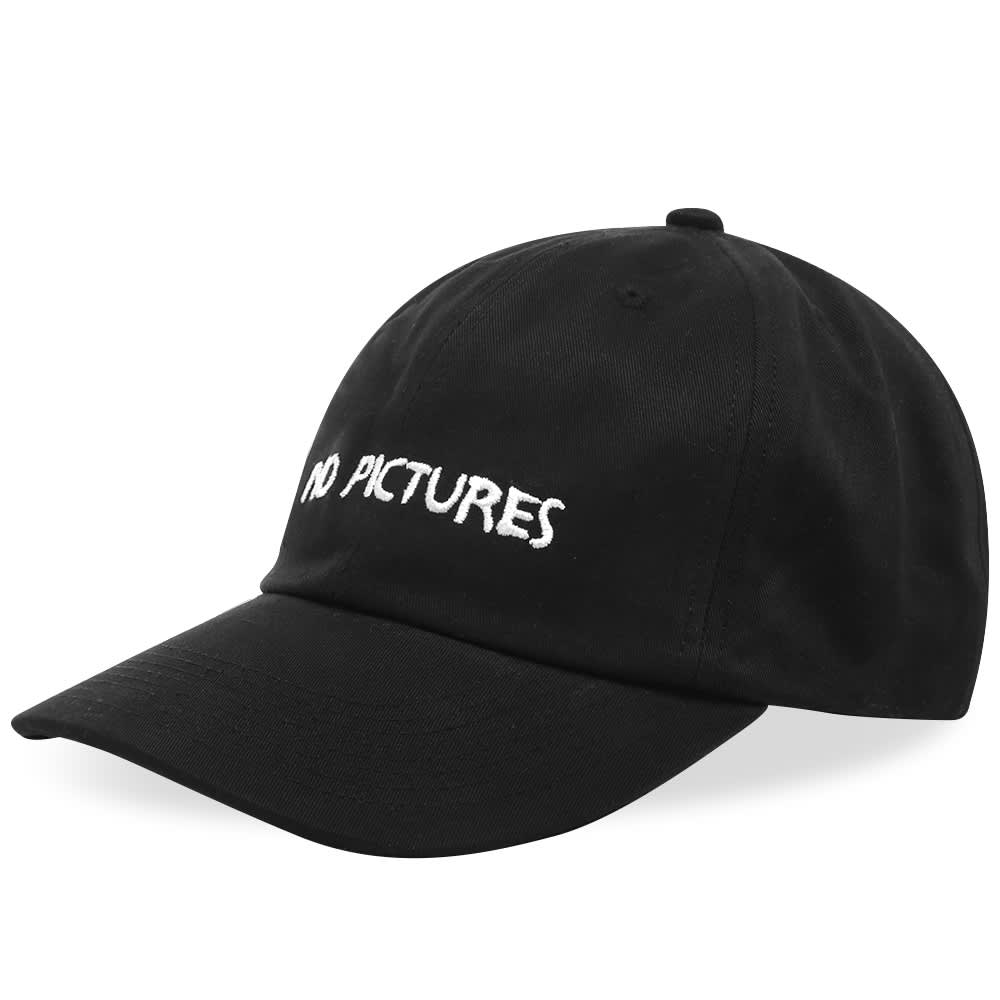 NASASEASONS 'No Pictures' Cap