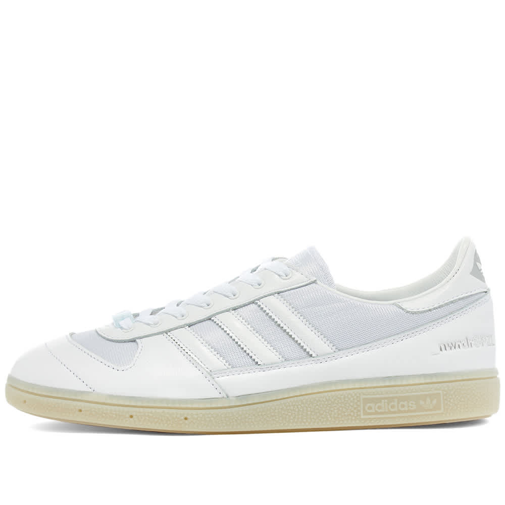 Adidas New Order x SPZL Wilsy - White