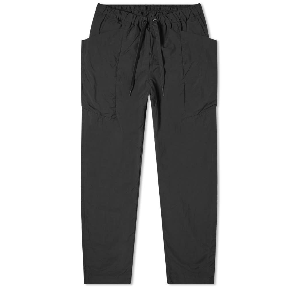 TEATORA Packable Cargo Pant - Black