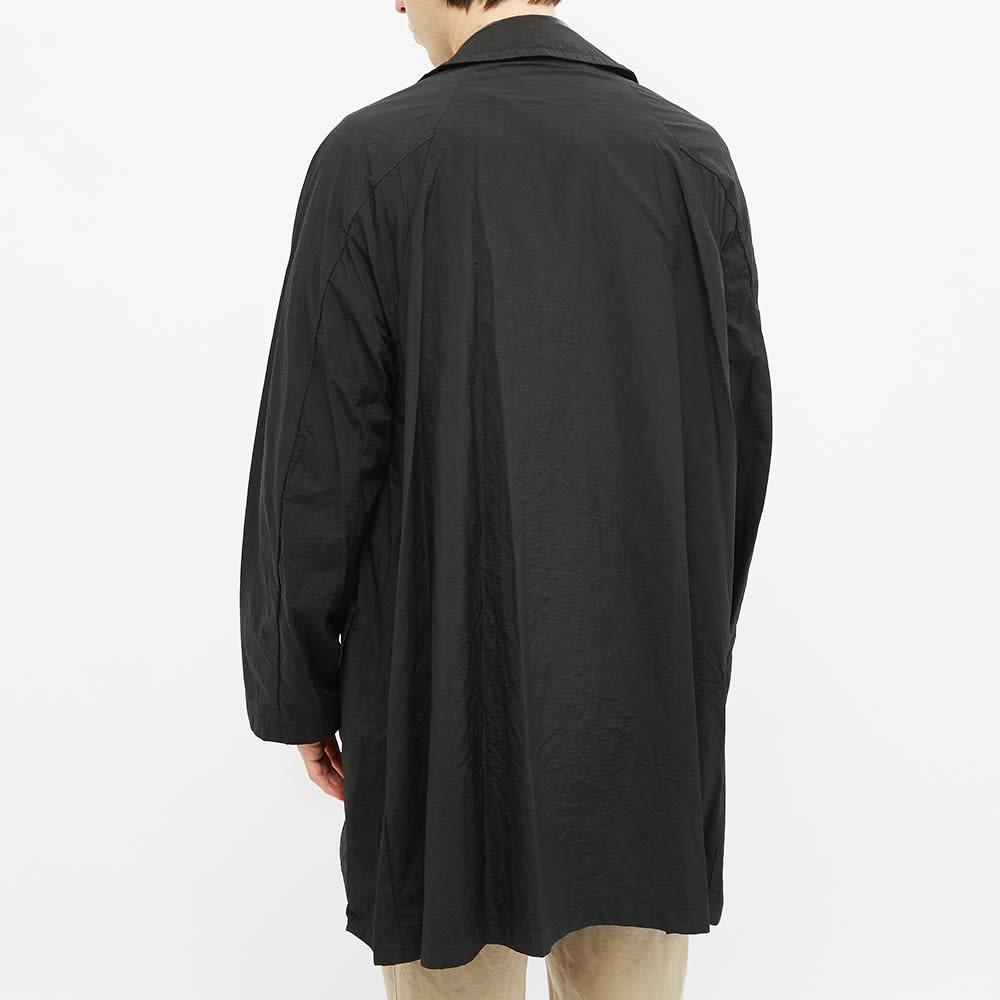 TEATORA Packable Mac - Black