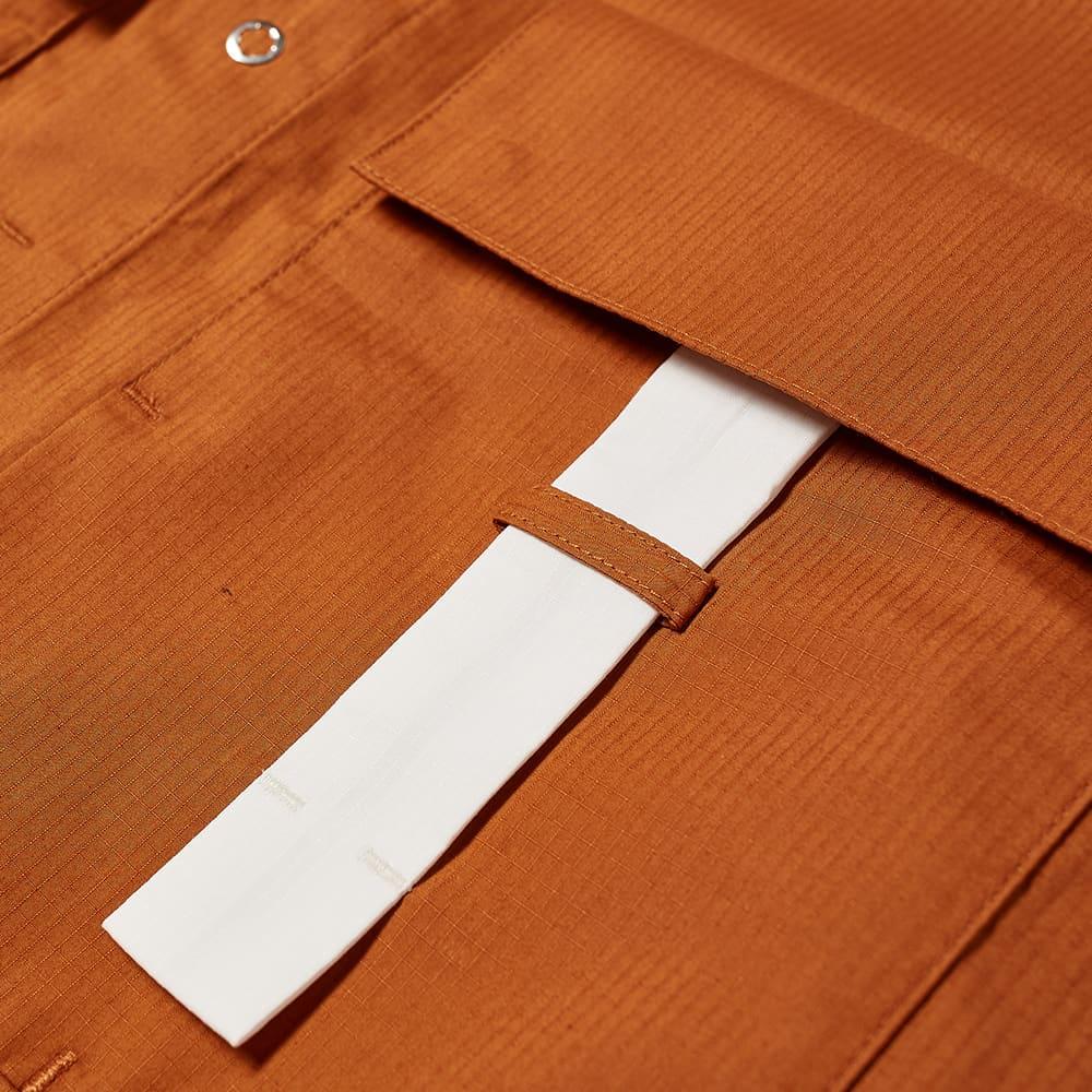 Craig Green Utility Shirt - Orange