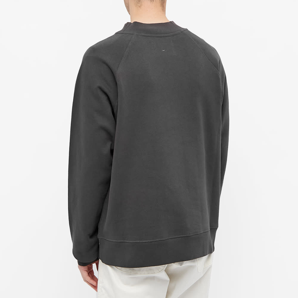 MHL By Margaret Howell Crew Sweat - Slate