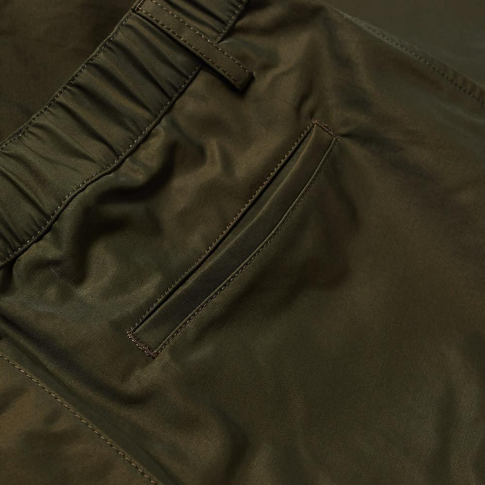 Kestin Inverness Trouser END. Exclusive - Dark Olive