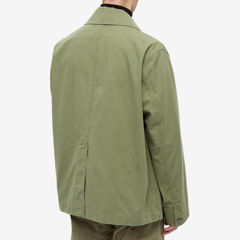 MHL By Margaret Howell Big Pocket Jacket - Khaki