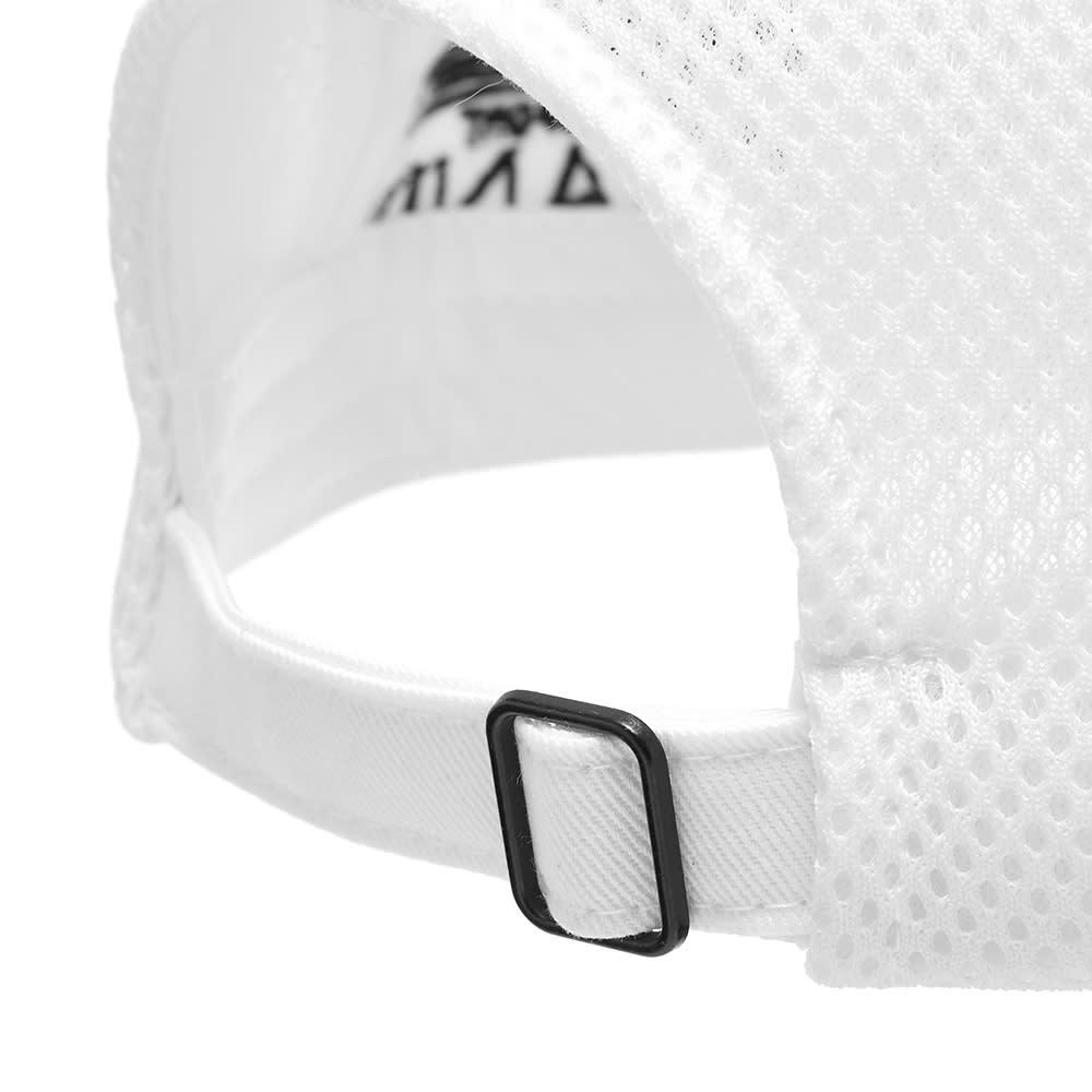Casablanca 100s Cap - White