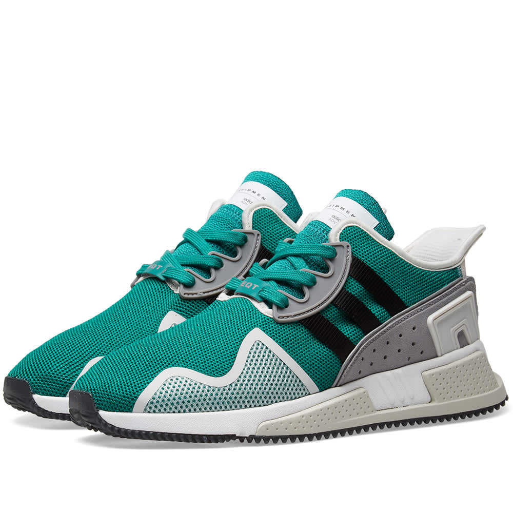 Adidas EQT Cushion ADV Sub Green