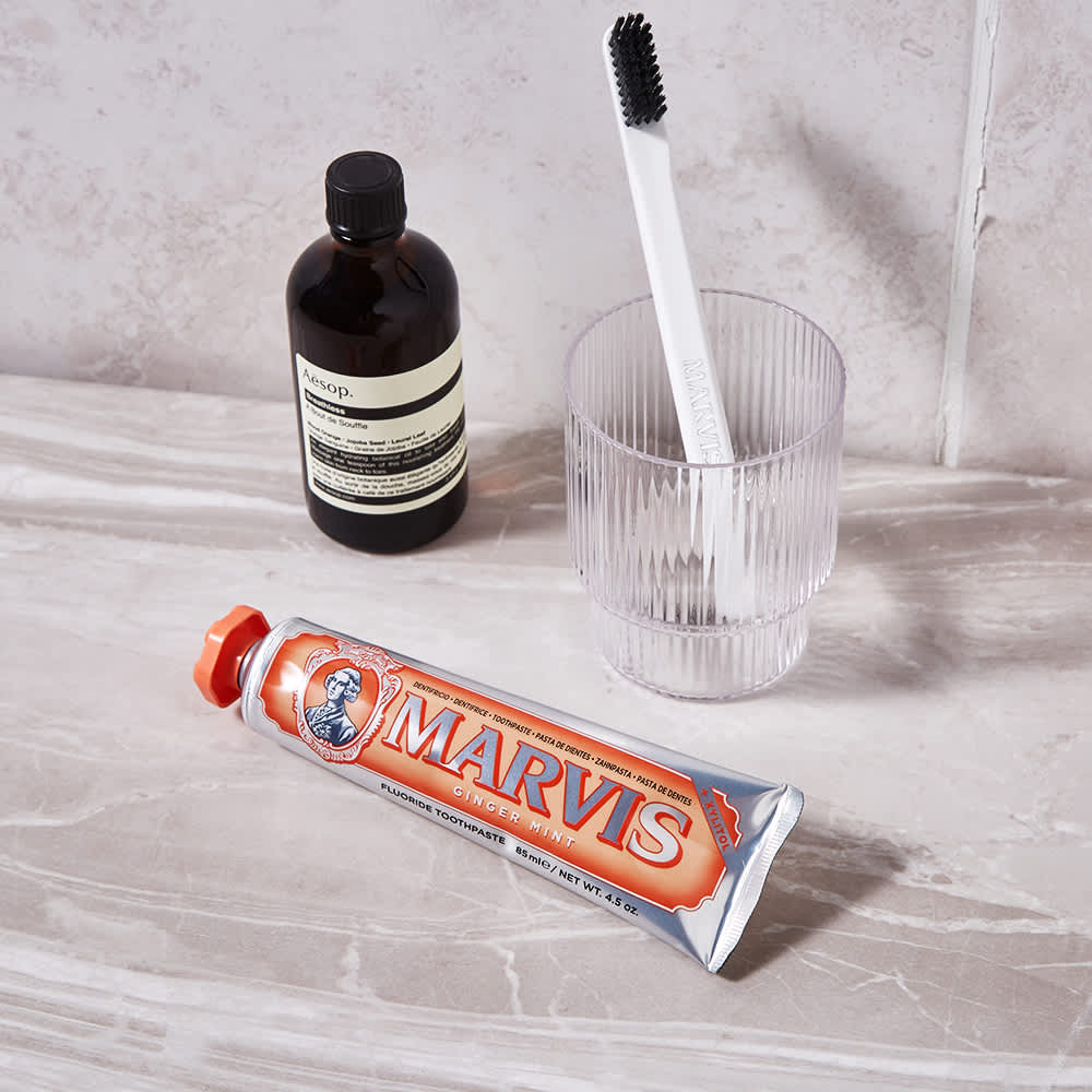 Marvis Ginger Mint Toothpaste - 85ml