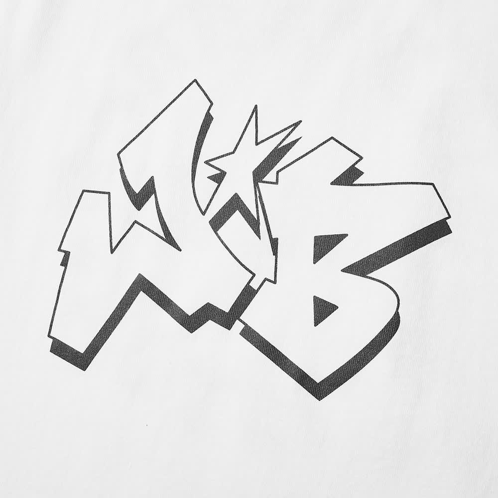 SOPH. x Wild Bunch WB Big Logo Tee - White
