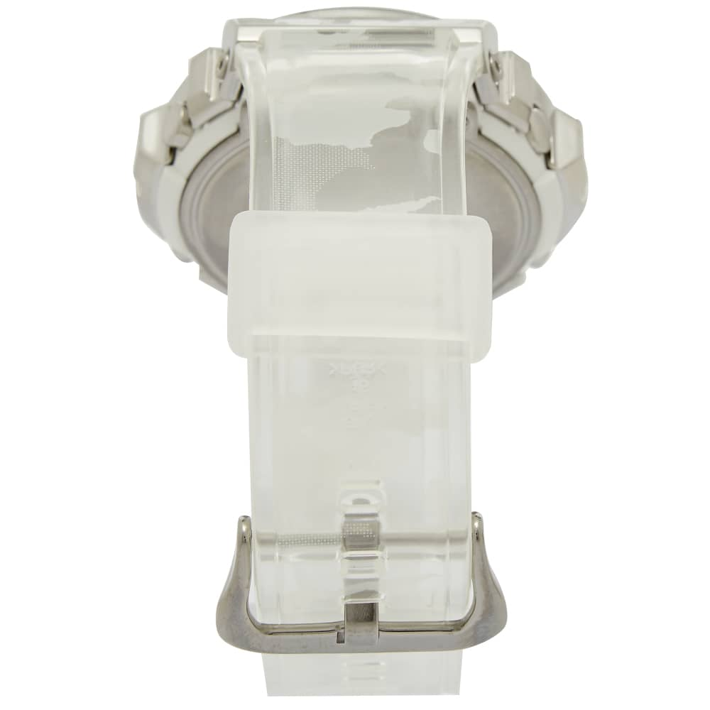 Casio G-Shock GM-6900 Transparent Watch - Camo