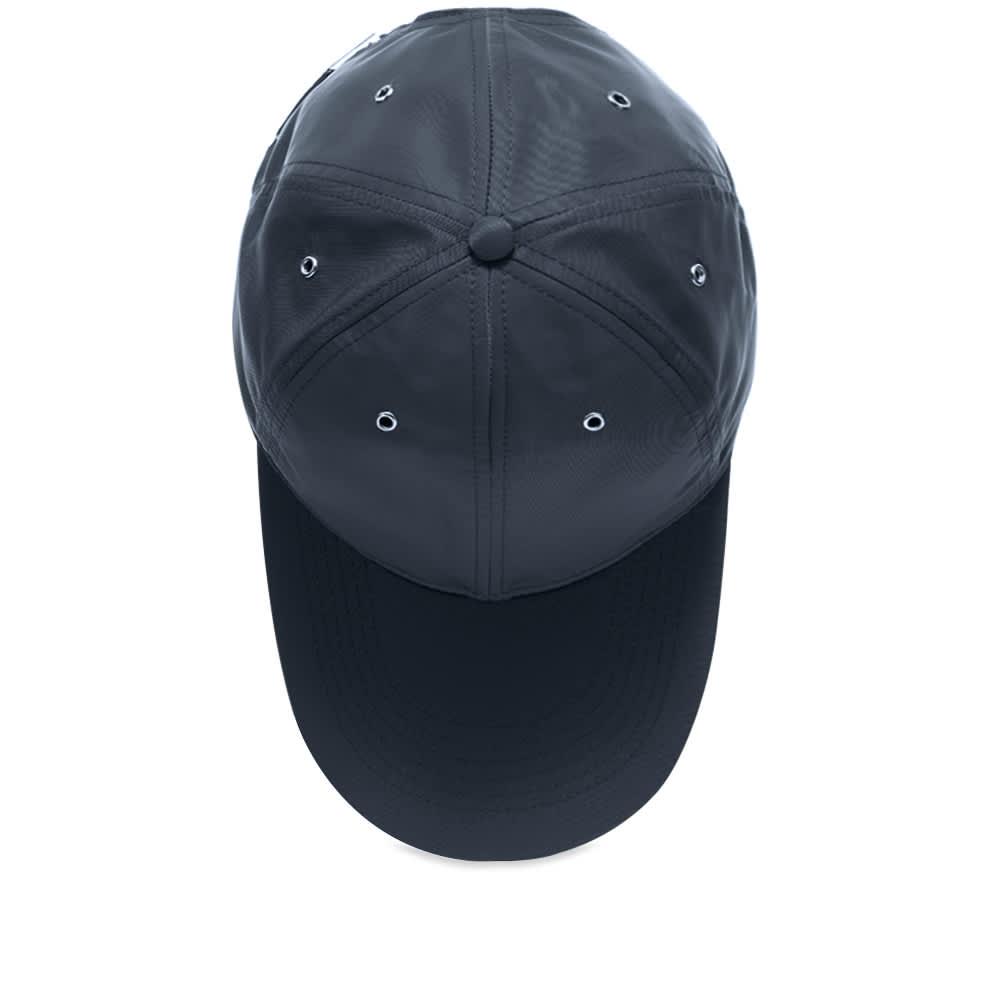 YMC Nylon Baseball Cap - Navy