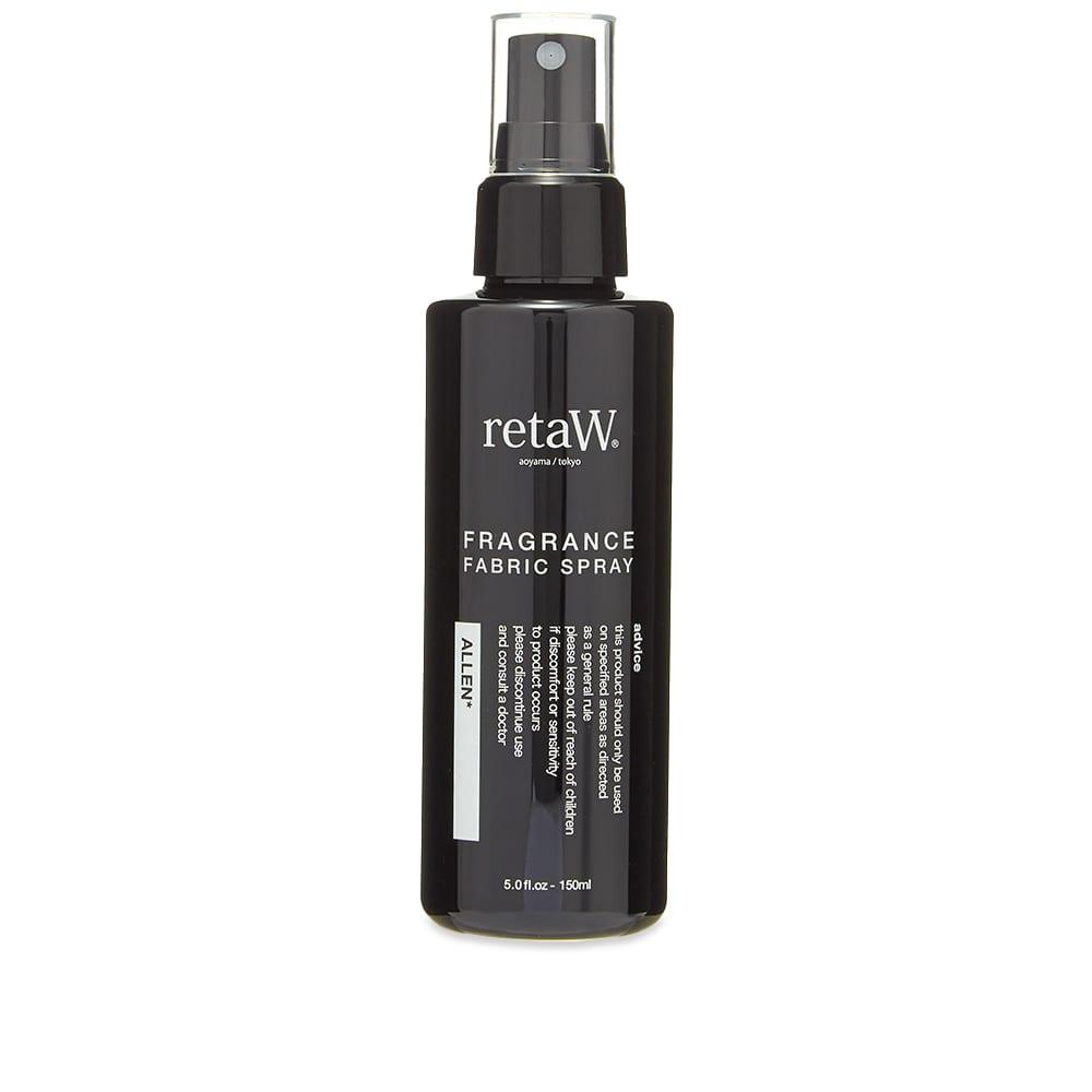 retaW Fragrance Spray for Fabric - Allen*
