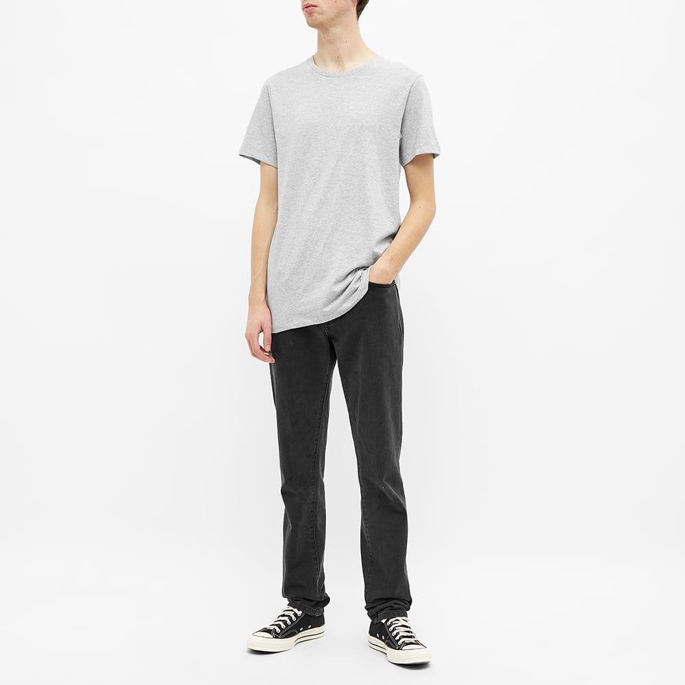 Calvin Klein Tee - 3 Pack - White, Black & Grey