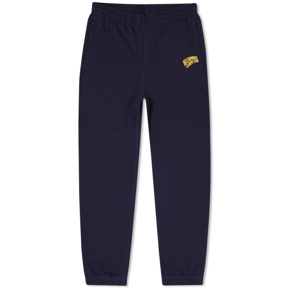 Billionaire Boys Club Small Arch Logo Sweat Pant - Navy