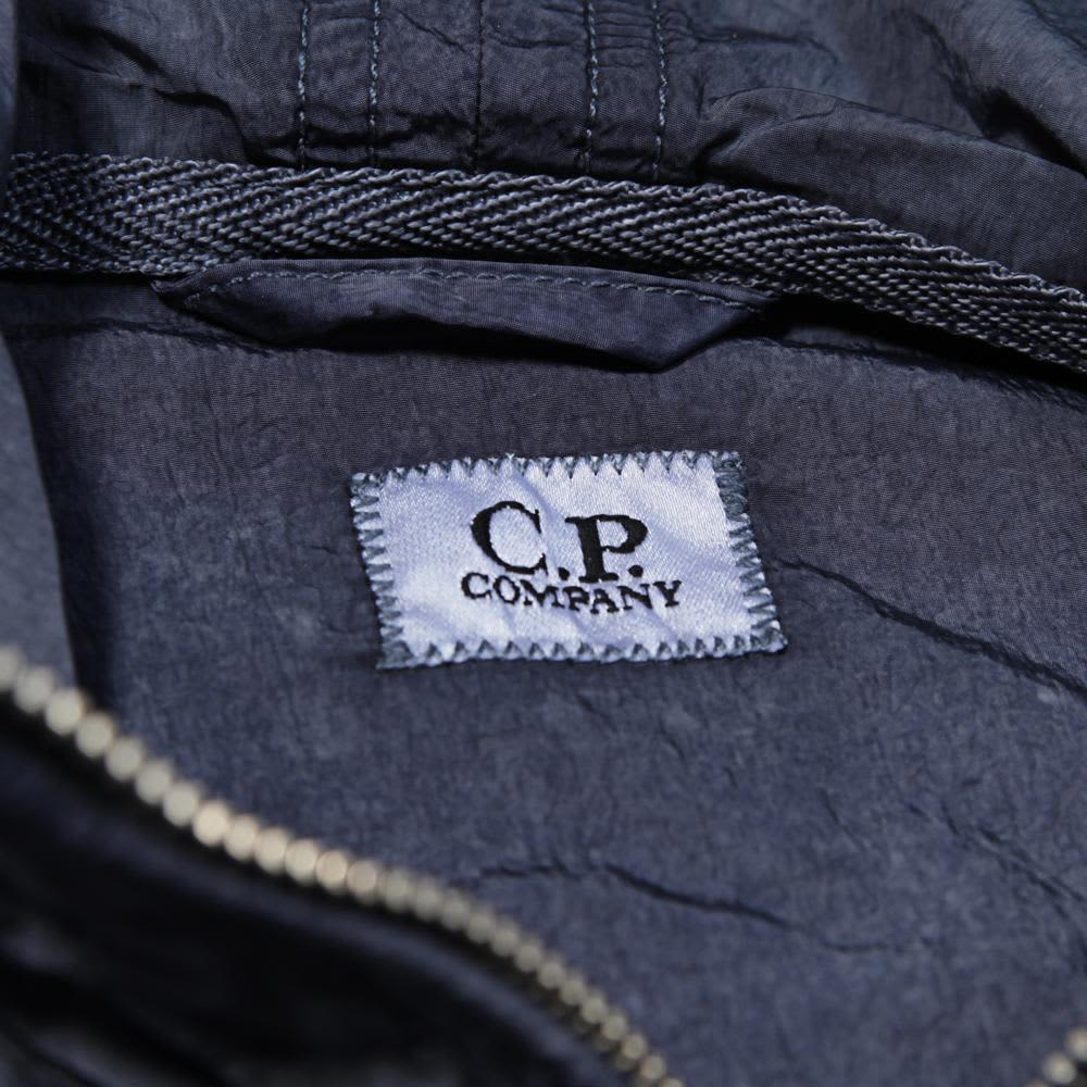 C.P. Company Frosted Dyed Nylon Parka - Sugar Paper