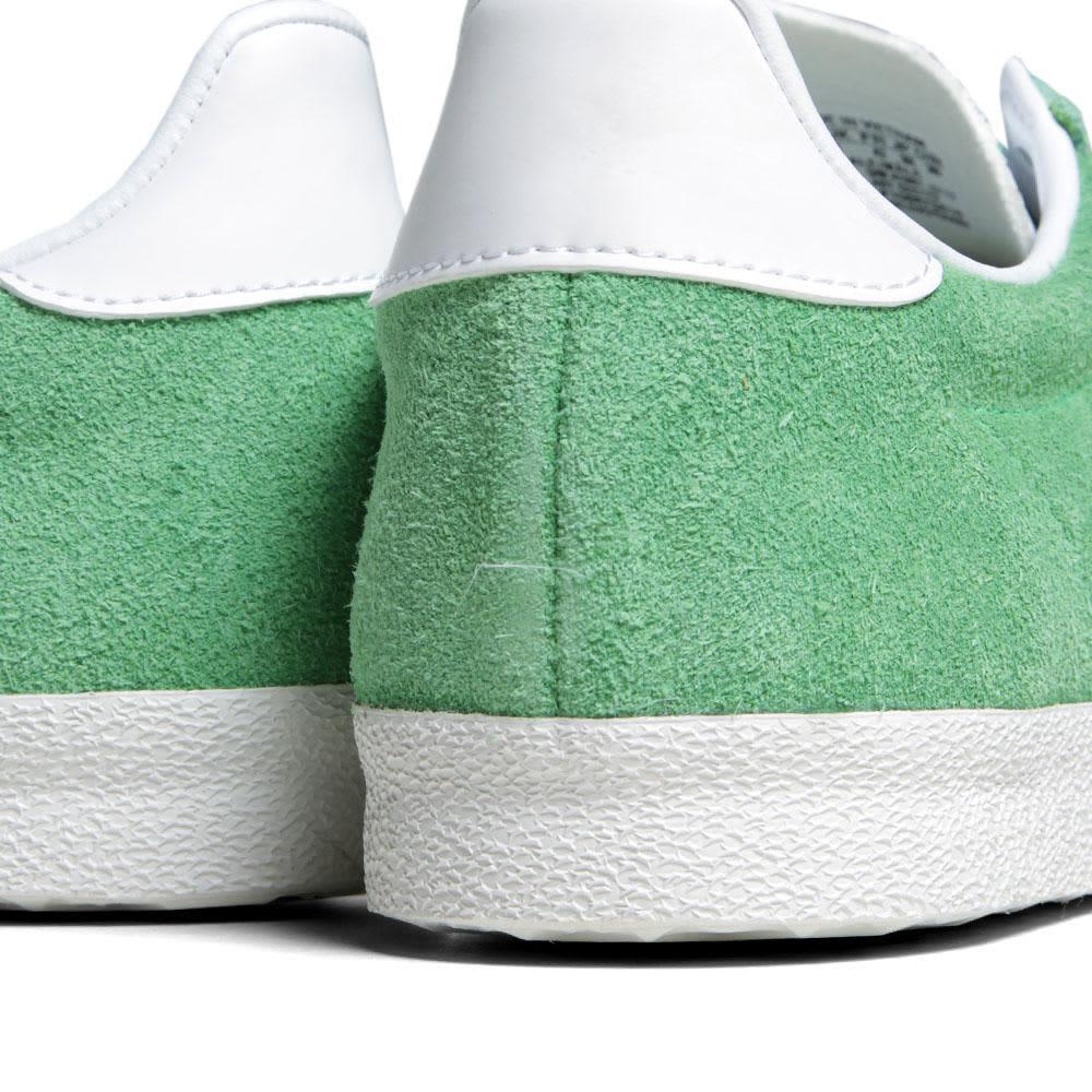 Adidas Gazelle OG  - Green Zest & Running White