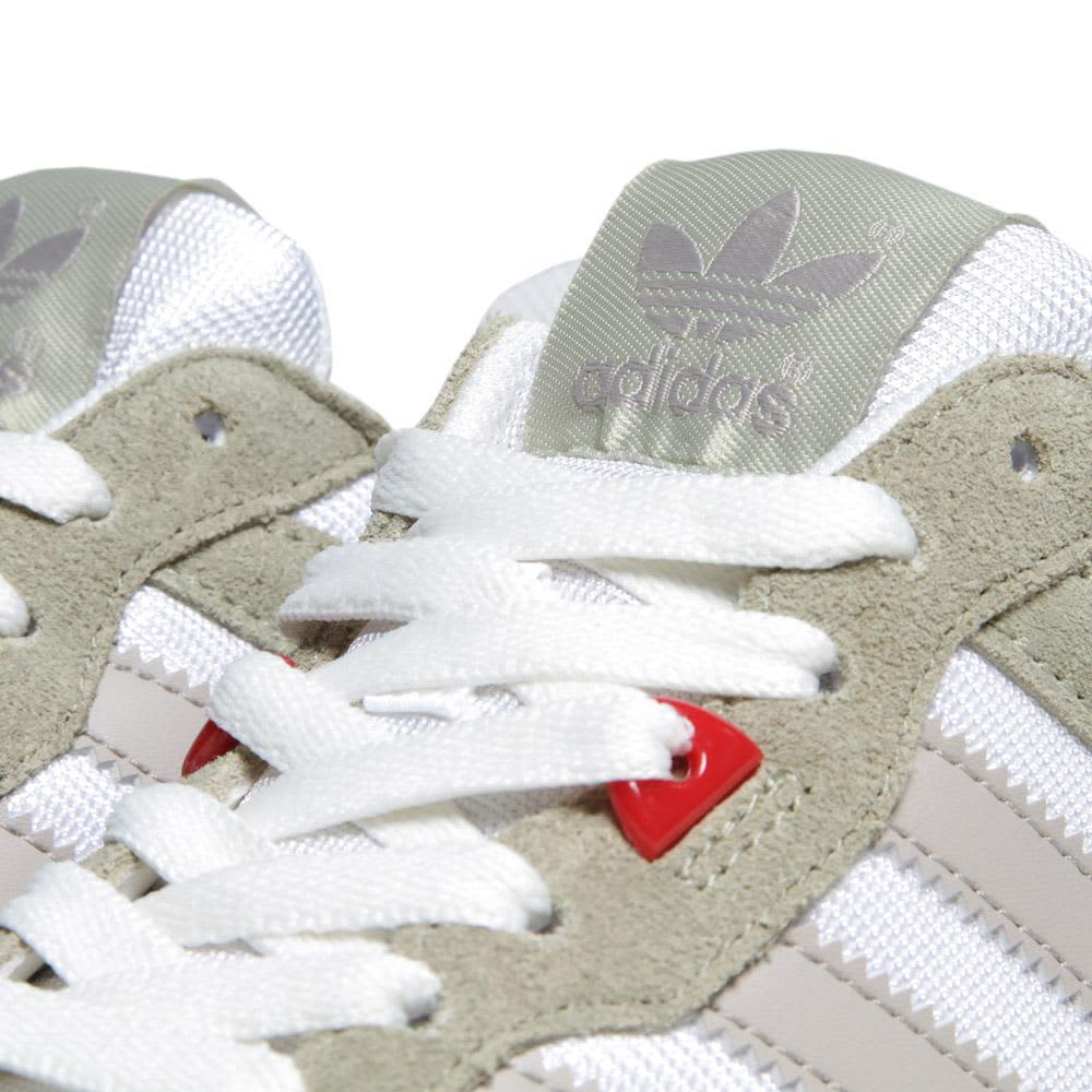 Adidas ZX 700 M - Stone, Collegiate Silver & Run