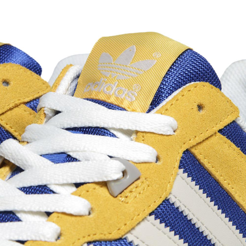 Adidas ZX 700 M - Sunshine, Bliss & True Blue