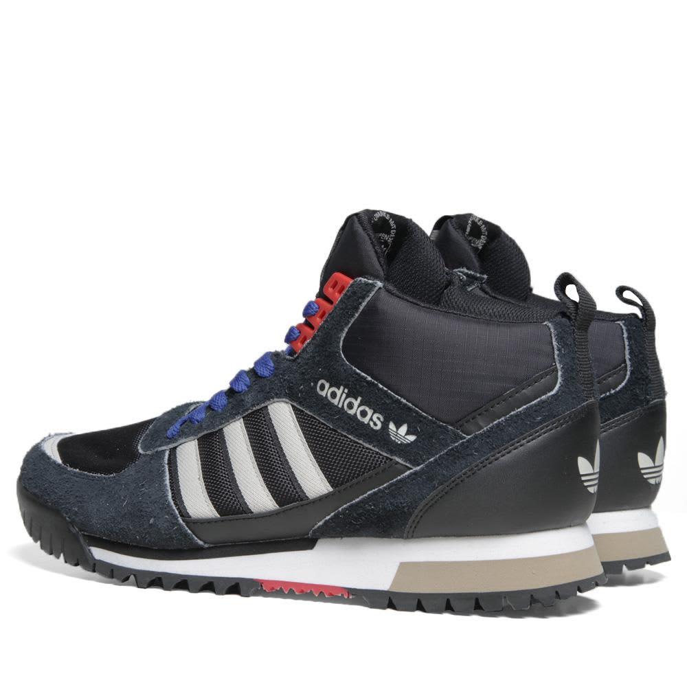 Adidas ZX TR Mid  - Black & Bliss