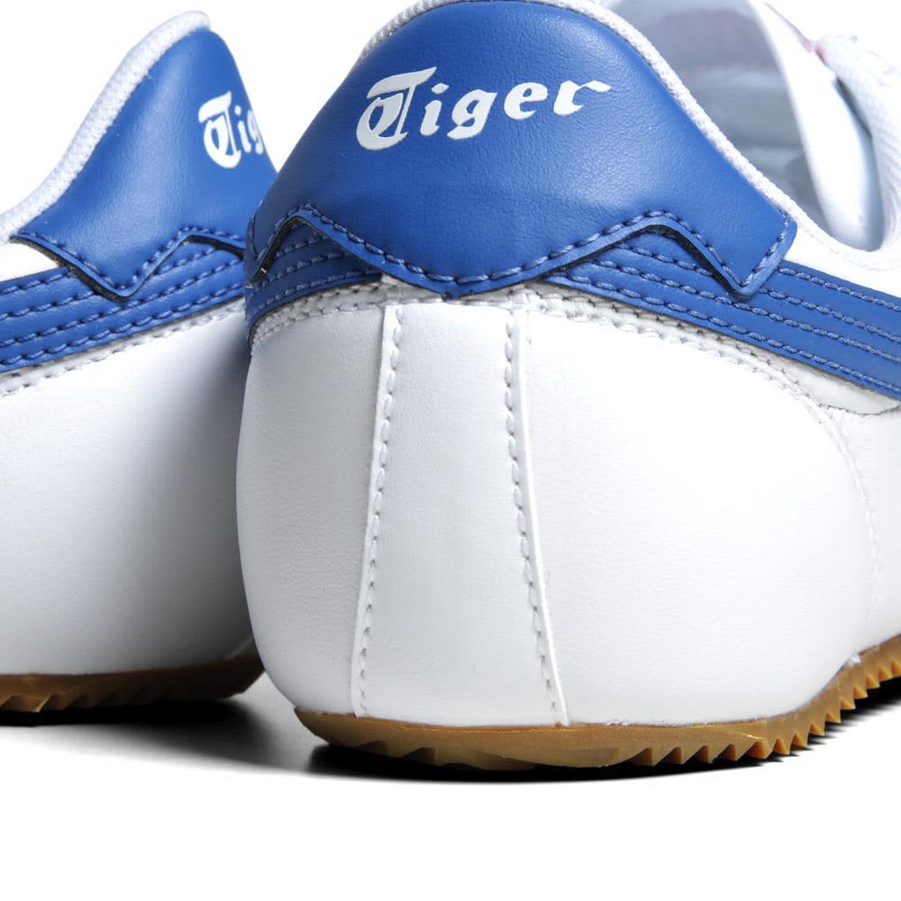 Onitsuka Tiger Tai-Chi - White & Blue