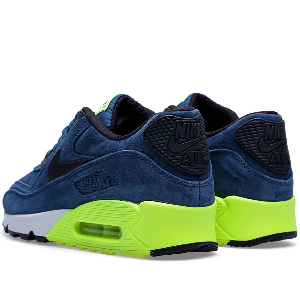 Nike Air Max 90 Night Factor