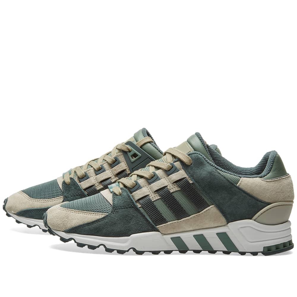 adidas eqt support rf trace green 8851b0