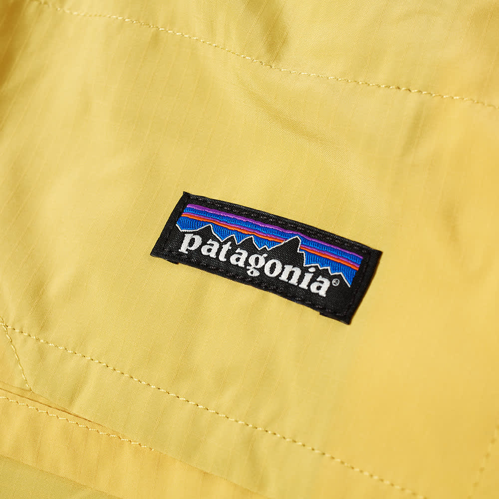 Patagonia Baggies Lights Short - Surfboard Yellow