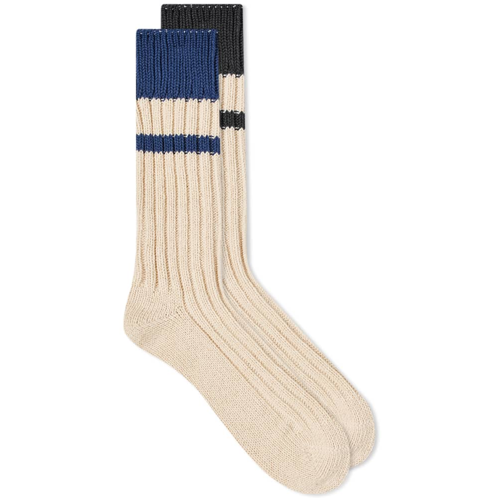Anonymous Ism Remining B 2P Box Sock - Assorted