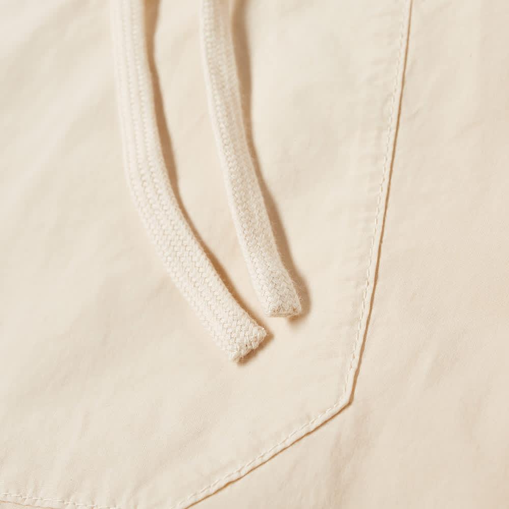 Barena Bermuda Short - Ivory