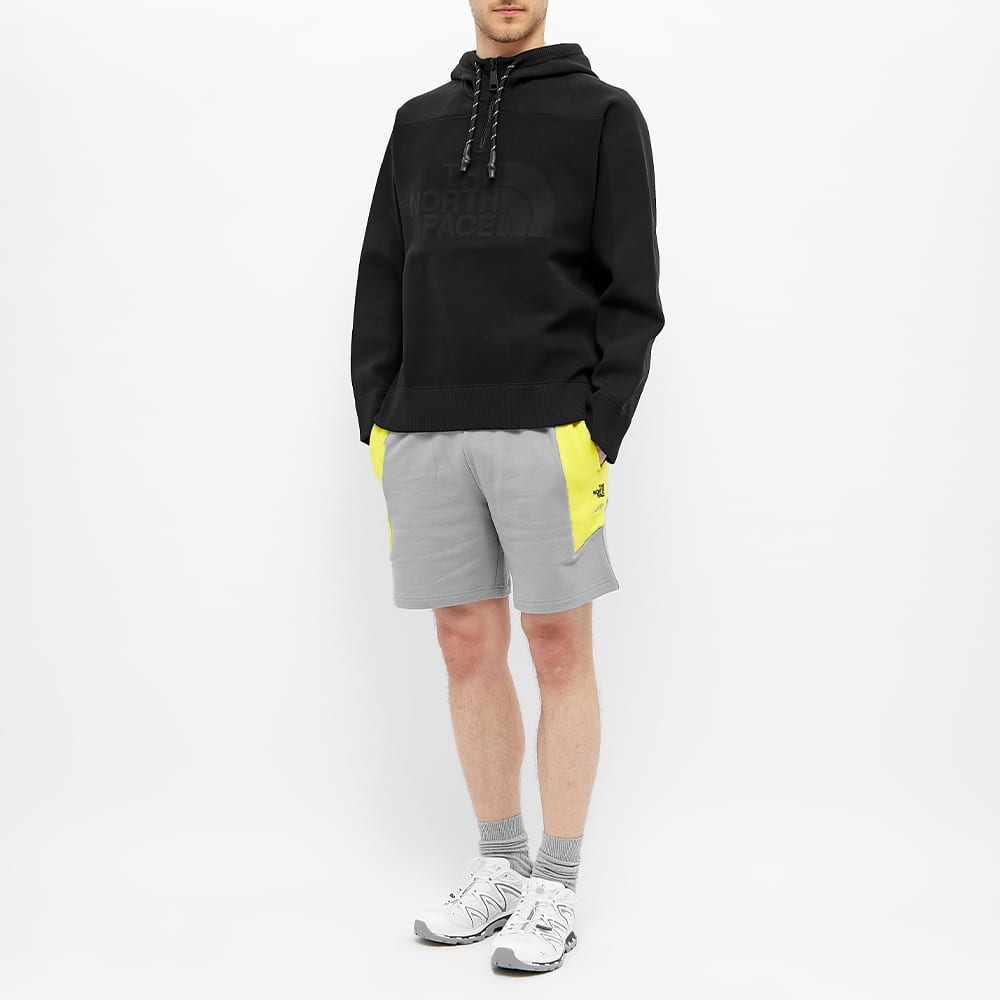 The North Face Black Series Engineered Knit Popover Hoody - TNF Black