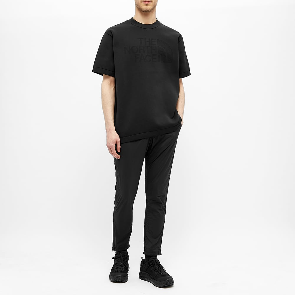 The North Face Black Series Engineered Knit Tee - TNF Black