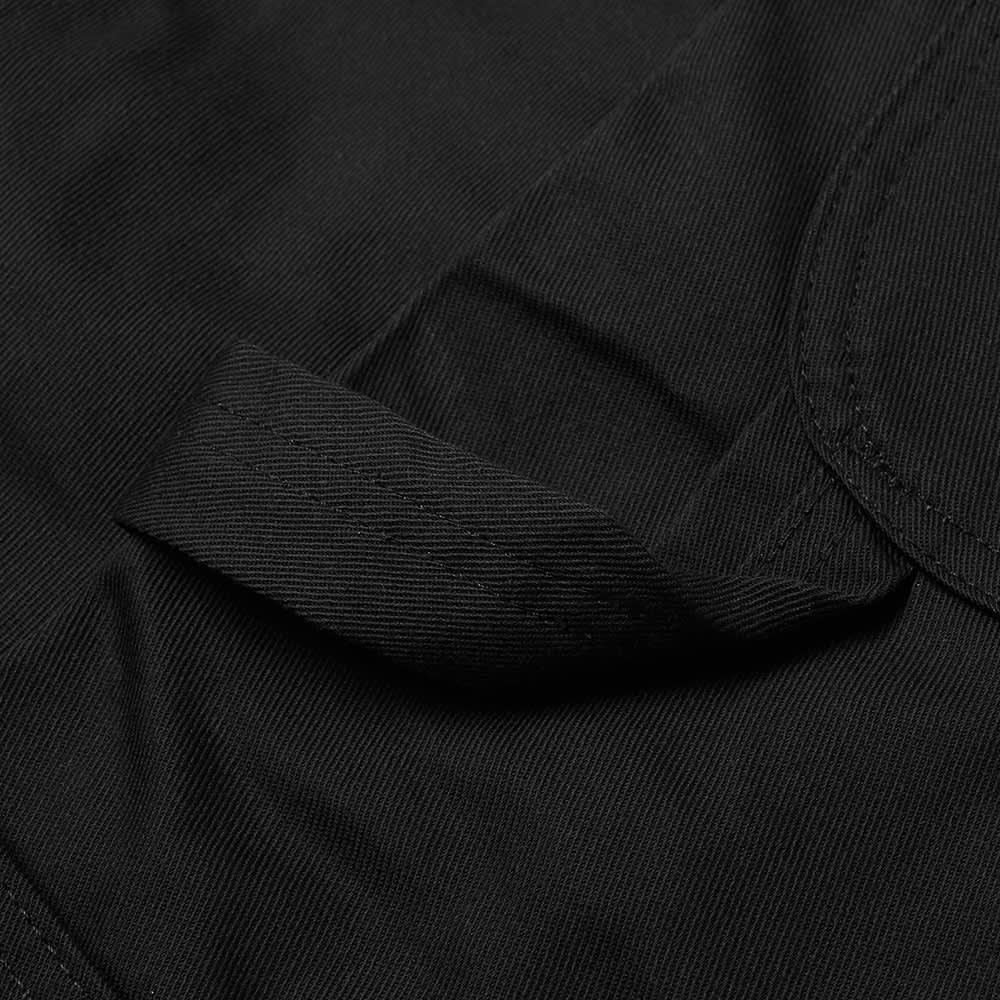 Stan Ray Slim 80s Painter Pant - Black
