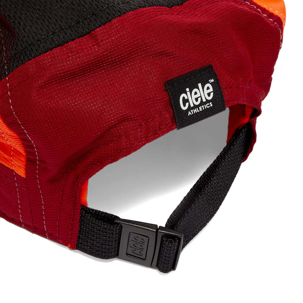 Ciele Athletics GoCap Standard Cap - Red Rocks