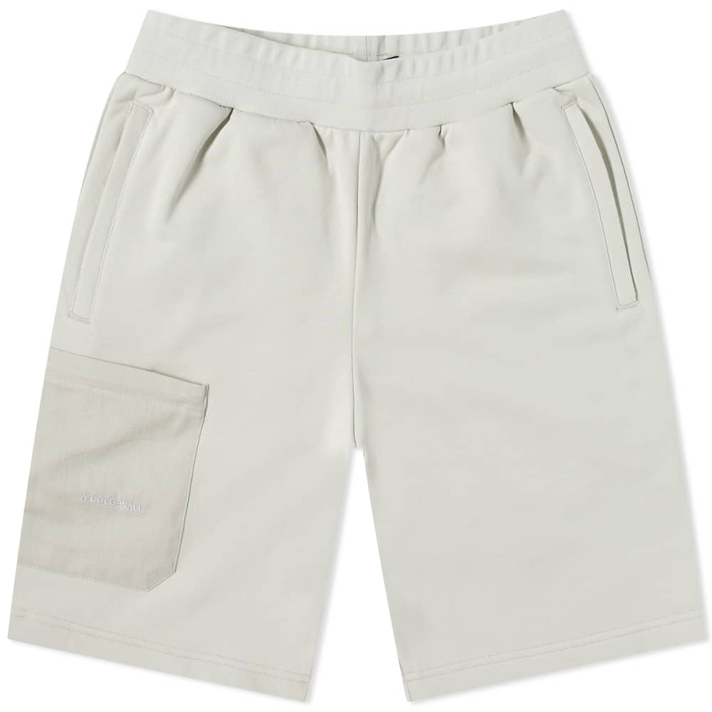 A-COLD-WALL* Embroidered Logo Short
