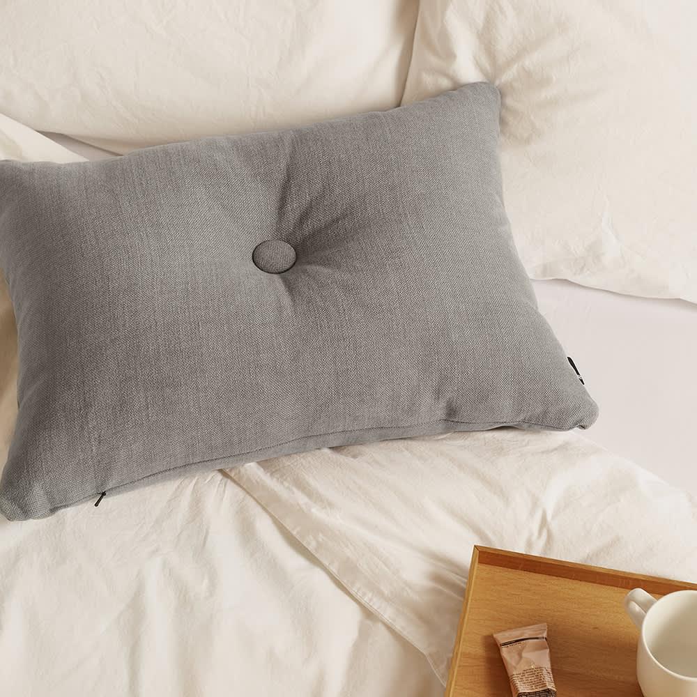 HAY Dot Cushion Tint - Grey