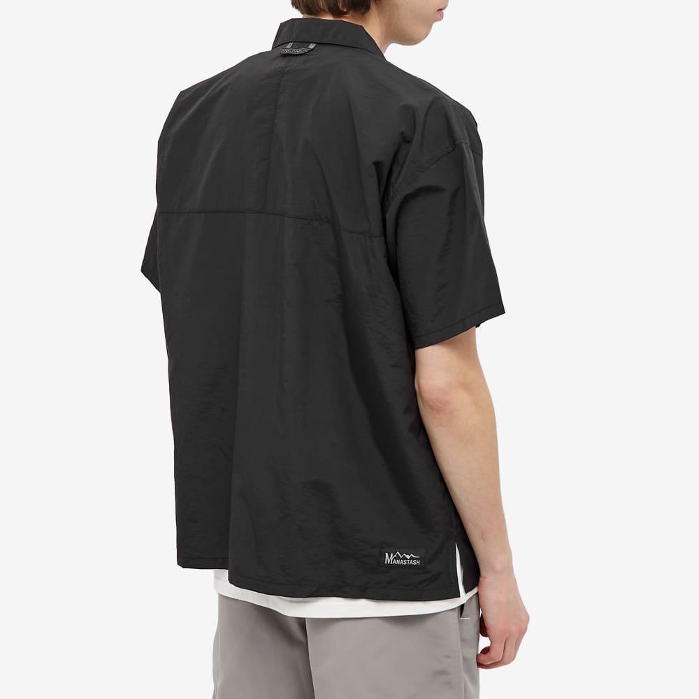 Manastash River Shirt 2.1 - Black