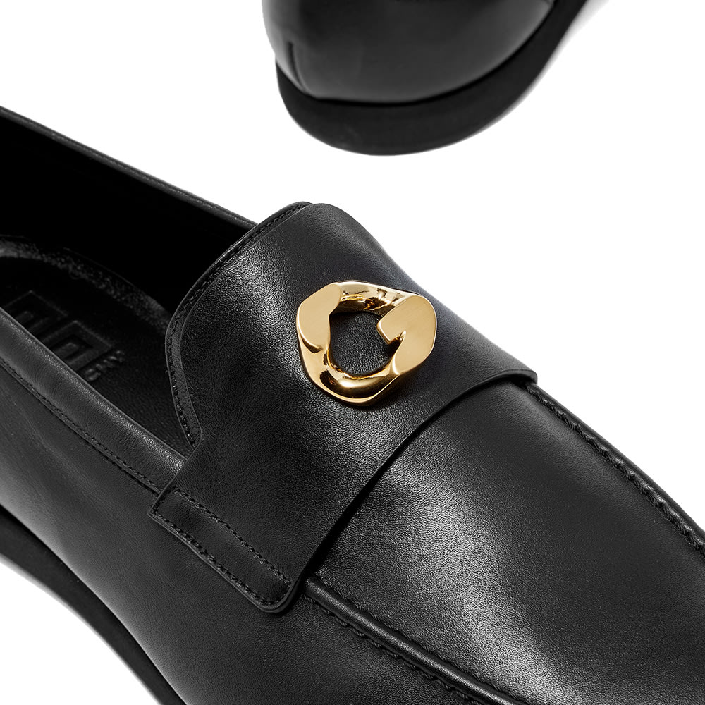Givenchy G-Chain Loafer - Black