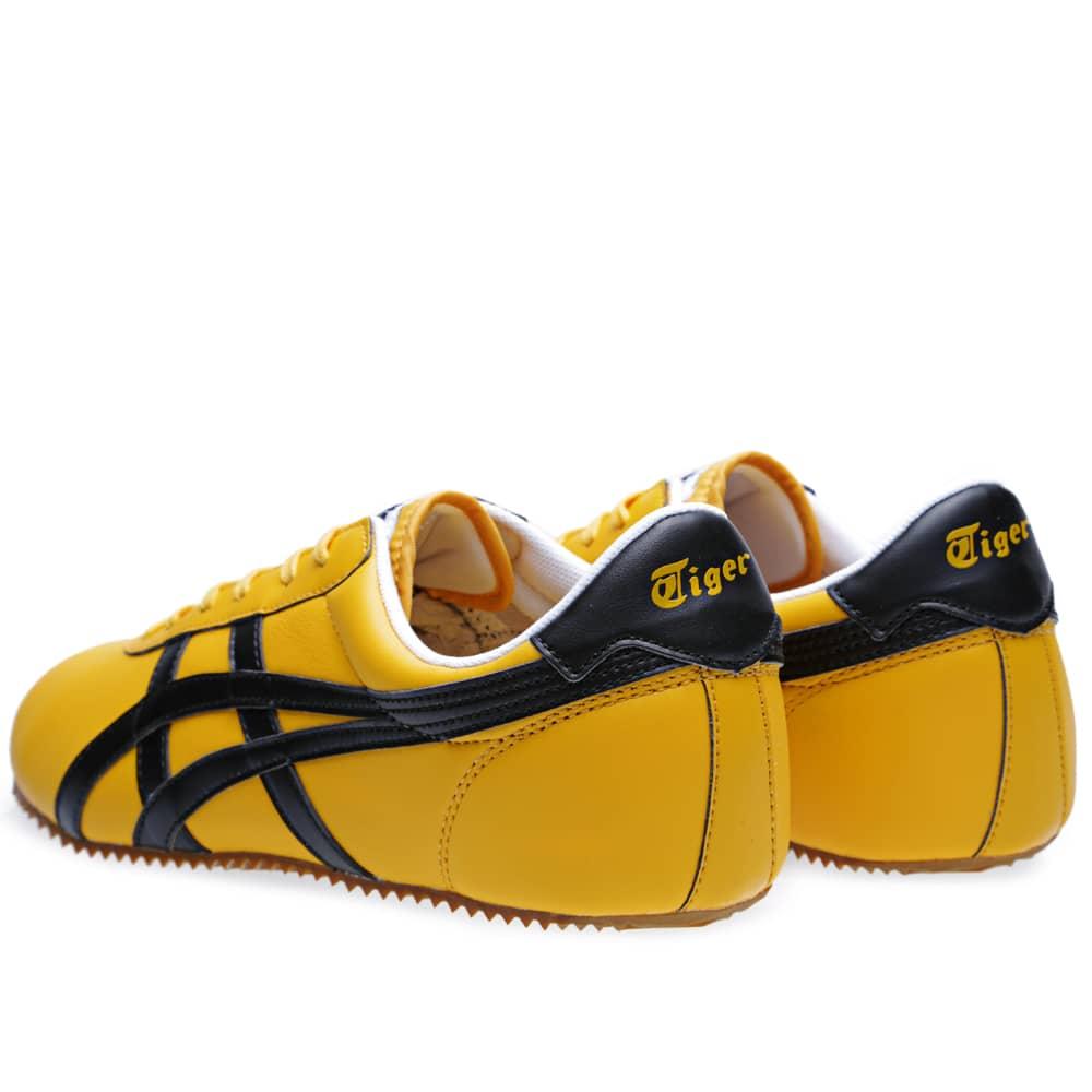 Onitsuka Tiger Tai-Chi - Yellow & Black