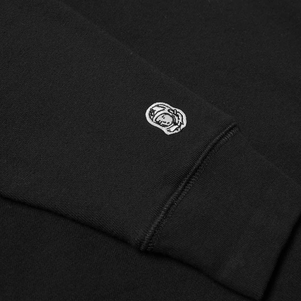 Billionaire Boys Club Small Arch Logo Popover Hoody - Black & Blue