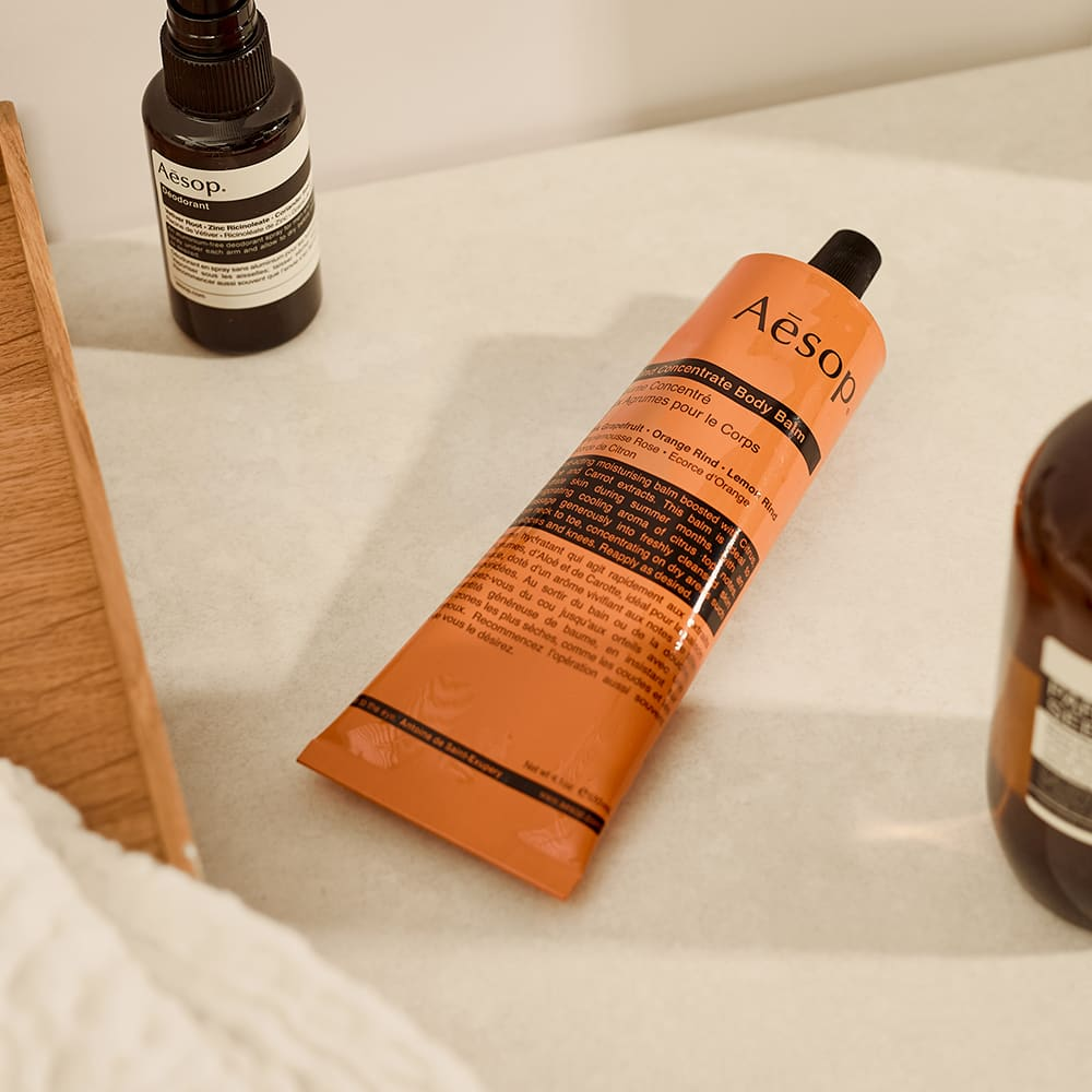 Aesop Rind Concentrate Body Balm - 120ml