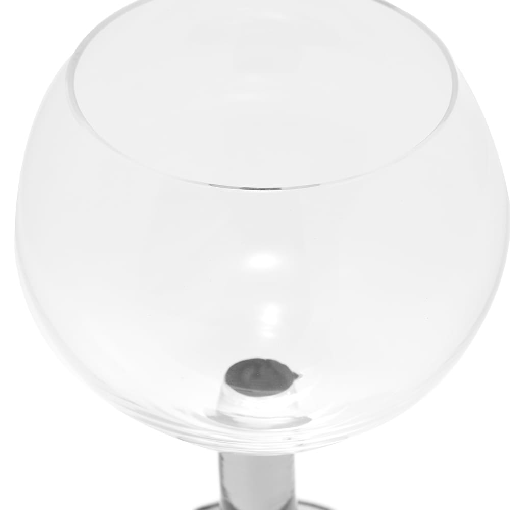 Tom Dixon Puck Balloon Glass Set of 2 - Clear