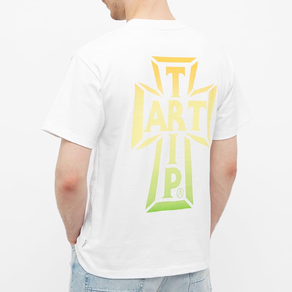 Vans Vault x Aries Art Trip Tee - White