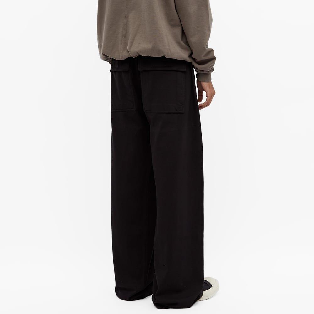 Rick Owens DRKSHDW Mediumweight Apostle Pants - Black