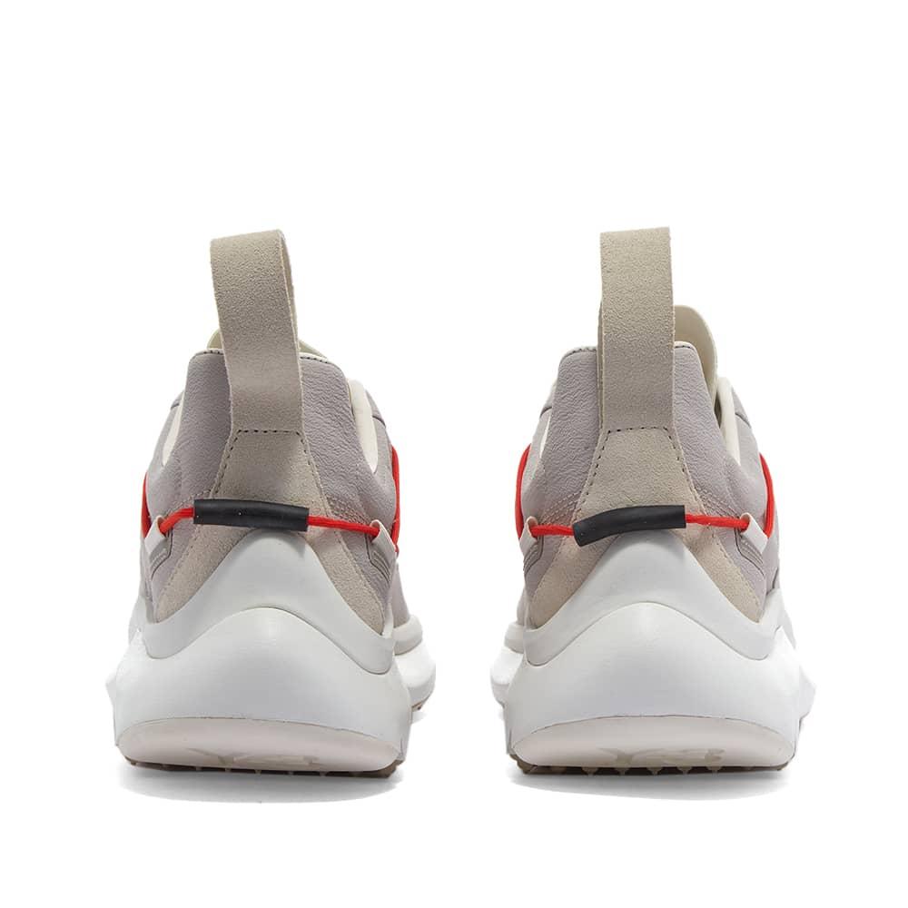 Y-3 Shiku Run - Light Brown & Core White