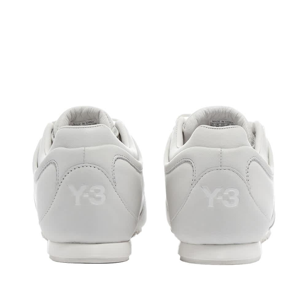 Y-3 Boxing - Core White