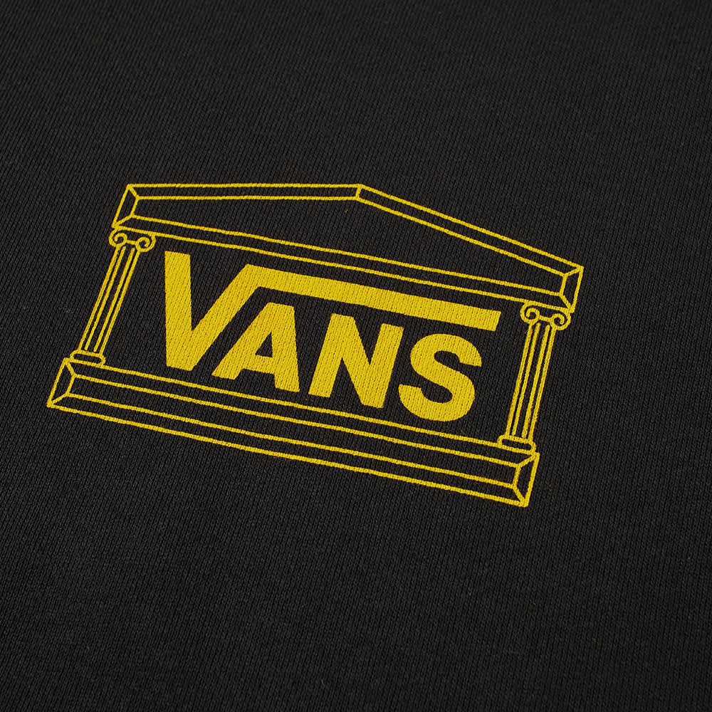 Vans Vault x Aries Art Trip Hoody - Black
